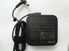 Original Asus A450C X450V X550V ADP-65GDB 19V 3.42A 65W Power Supply AC Adapter