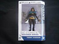 DC Terry Dobson  Raven  Action Figure Batman Grade C7