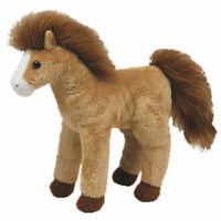 TY Beanie Baby - TORNADO the Horse (6.5 inch) - MWMTs Stuffed Animal Toy