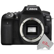 Canon EOS 90D 32.5MP APS-C Built-in Wi-Fi Digital SLR Body Only