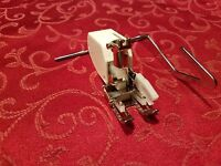 Walking  Foot Open Toe & Guide  Bernina  500-1630 Old Style