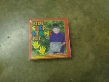 Kids Mosaic Stepping Stone Kit