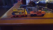 Matchbox Lesney  Super Atlantic Trailer No16 and 15 and no.8 look at pics