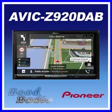 "Pioneer AVIC-Z920DAB 7"" Screen Wireless CarPlay GPS DAB Bluetooth Wifi"