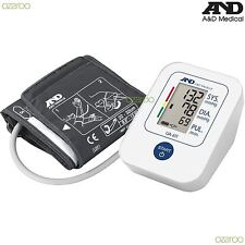 A&D Medical UA611 Basic Upper Arm Auto Blood Pressure Monitor with SlimFit Cuff
