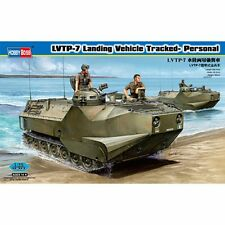 HobbyBoss 82409 LVTP7 Landing Vehicle Tracked Personnel 1/35 scale model kit