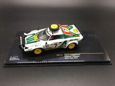 Lancia Stratos HF #7 Safari Rally 1977 Munari - Sodano  IXO.RAC112  ixo-models
