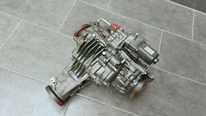 Audi A6 4G A7 4G Tdi Bi Turbo 313 - 326 HP Differential Mzw 56210 Km 0BF500044B