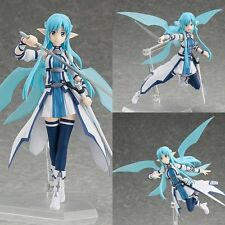 "Anime ""Sword Art Online II"" Figma Action Figure Series No.264 - Asuna ALO ver."