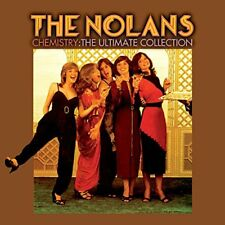 The Nolans - Chemistry: The Ultimate Collection [CD]