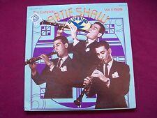 The Complete Artie Shaw - Vol. 2 1939 - 1977 USA Double Vinyl LP.  M-/M-/EX