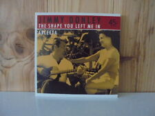 Jimmy Donley (sp) -  The Shape You Left Me In - 45 rockabilly - NEW