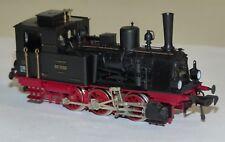 Fleischmann 4010 Dampflok BR 89 746 der DRG Spur H0 1:87 Tenderlok