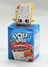Shopkins Real Littles Season 12 *NEW* STRAWBERRY POP TART Exclusive
