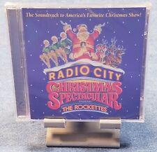 Radio City Christmas Spectacular by Radio City Music Hall Company & Orchestra...
