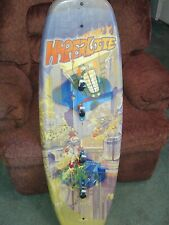 Hyperlite Wakeboard, Youth Small, 122cm
