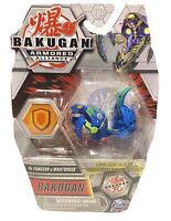 Bakugan Armored Alliance Fangzor x Mantonoid Figure
