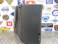 AUDI S4 (A4) B6 B7 YHU BLACK GLOVE BOX AND COOLER  8E2857035 8E2 857 035