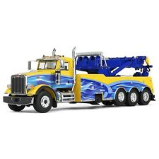 First Gear 50-3345 Peterbilt Model 367 Century Rotator Wrecker 1:50 Die Cast