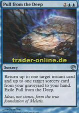 2x Pull from the Deep (Bergung aus der Tiefe) Journey into Nyx Magic