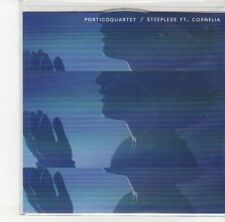 (DL866) Portico Quartet, Sleepless ft Cornelia - 2012 DJ CD