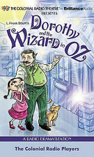 Dorothy and the Wizard in Oz: A Radio Dramatization (Oz Series) by L. Frank Baum