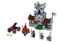Lego Castle The Gatehouse Raid 70402