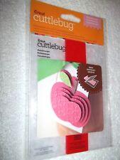 New listing Cricut Cuttlebug Embossing Folder-Kaleidoscope New!