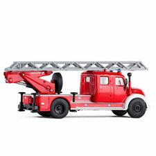 Siku 1:50 4114 Magirus Fire Engine Diecast Model In Loose Package