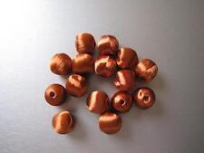 Déco Accessoire Perles PASSEMENTERIE, PAR 25,  diam 15 mm,  cuivre,  PB1