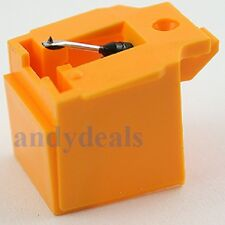 TURNTABLE DIAMOND STYLUS NEEDLE for Audio Technica ATN91 ATN-91 211-D6 4211-D6