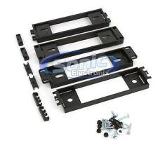 Metra 99-7301 Single DIN Car Installation Multi-Kit for 1986-05 Hyundai Vehicles