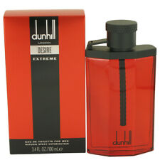 Desire Red Extreme by Alfred Dunhill 3.4 oz EDT Cologne Spray for Men New in Box
