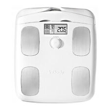 InBody Dial H20 Body Fat composition Analyzer Weight Muscle measured scale