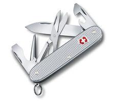 VICTORINOX SWISS ARMY POCKET KNIFE PIONEER X ALOX SILVER 93MM 0.8231.26