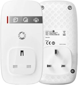 "NEW Vodafone Sure Signal V3 Signal Booster - ""Transform your home or office"""