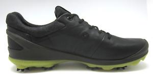 Ecco M Biom G3 Golf Shoe Men's Spikes Gore-Tex Waterproof Tie