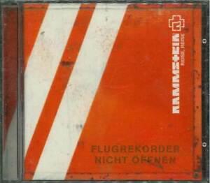 "RAMMSTEIN ""Reise, Reise"" CD-Album"