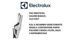 RICAMBIO COMPLETO MOTORE + BATTERIE ASPIRAPOLVERE ERGORAPIDO ELECTROLUX ZB3105