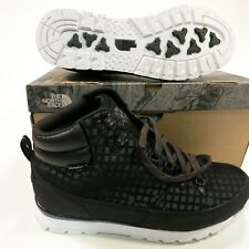 $150 North Face Men's Back to Berkeley Redux Reflective Size 10.5 NEW