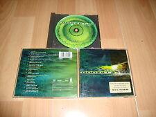 GODZILLA THE ALBUM MUSIC CD BANDA SONORA ORIGINAL SOUNDTRACK DEL AÑO 1998