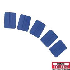 TOLEDO Auto Body Filler Applicators - 5 Pc Kit 313083