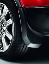 GENUINE Range Rover Evoque 2012-2019 PAIR Of Rear Mudflaps VPLVP0069