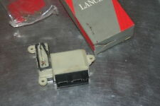 Relay Wiper Interval switch Fiat Uno among other things 9939514 Magneti Mare NEW