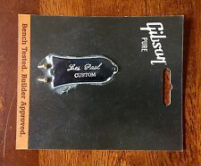 Gibson Cover T Rod TR020 Les Paul Custom