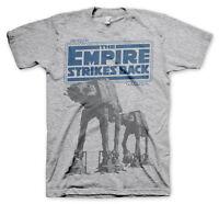 T-shirt HOMME GRIS STAR WARS TB-TT Taille S 2XL XXL dark vador skywalker r2d2