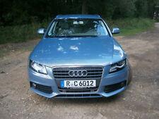 Audi A4 Avant B8 8K 2,0 TFSI Ambiente, Scheckheftgepflegt TÜV 04/20