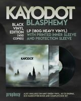 KAYO DOT - BLASPHEMY   VINYL LP NEW+