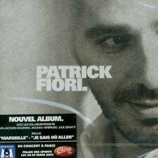 Patrick Fiori - Patrick Fiori [New CD] France - Import
