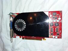 MEDION MSI NVIDIA GeForce GT 330, 768 MB DDR3, PCI-E, HDMI, DVI, VGA, 20044595